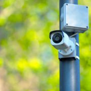 public video surveillance systems