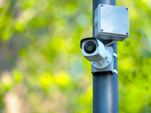 public video surveillance systems