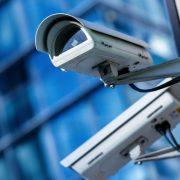 surveillance camera networks