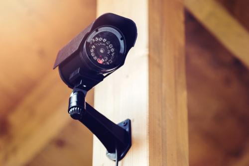 school district surveillance