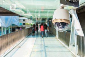 Video Surveillance as a Service