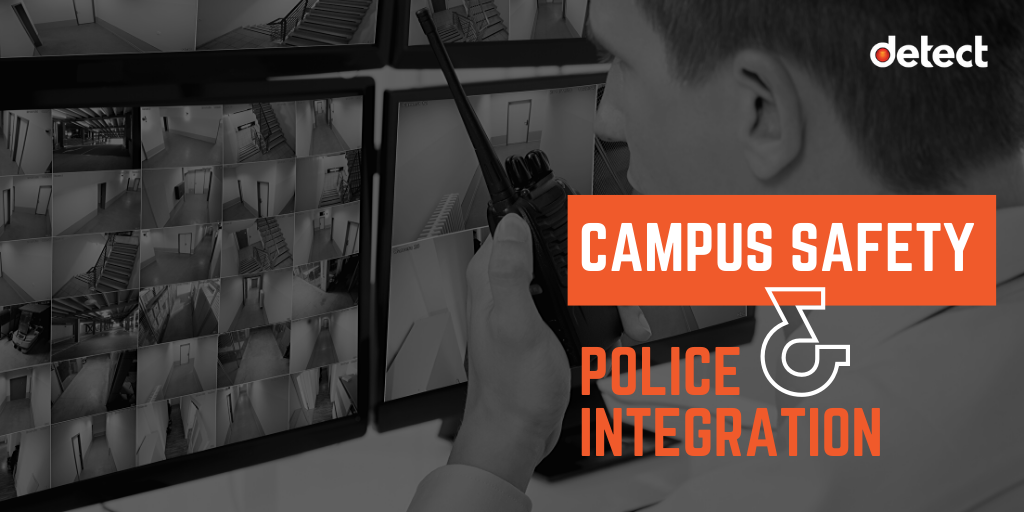 Campus Safety and Police Integration