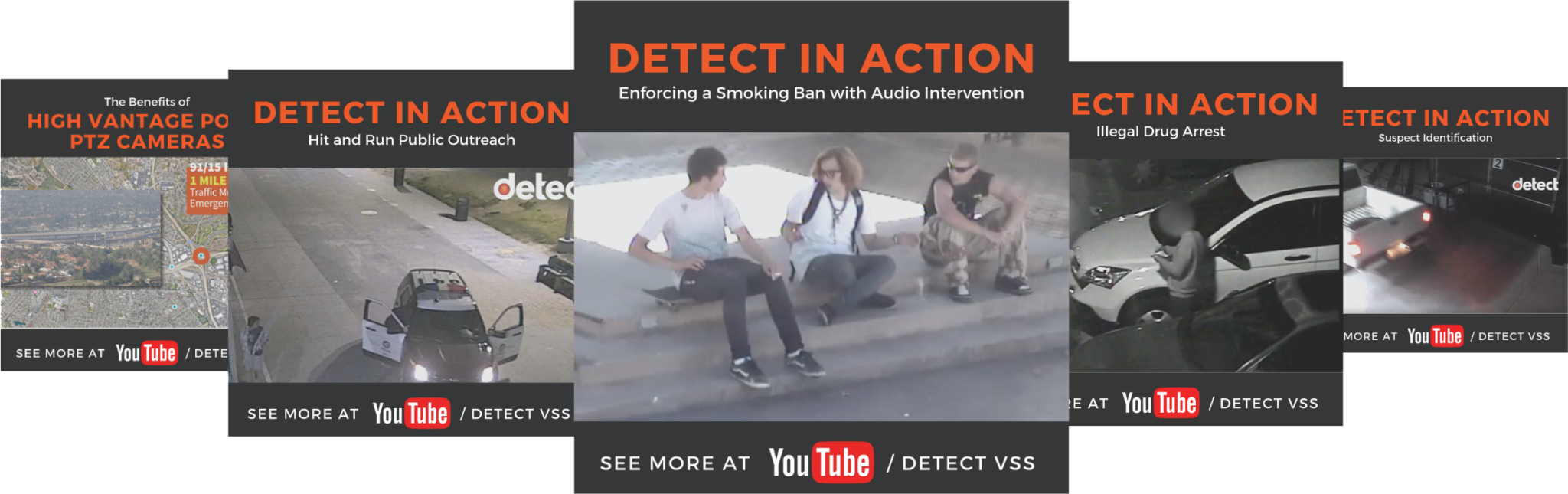 Detect in Action